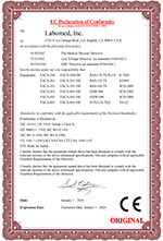 CE Certificate for Medical Diagnostic Products