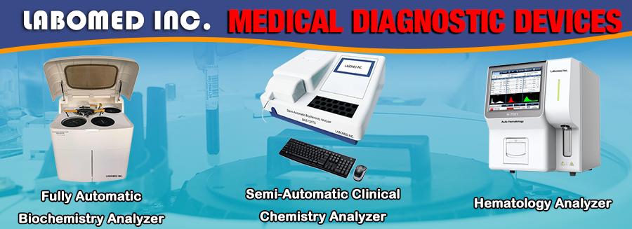 Labomed medical diagnostic tools supplies scientific