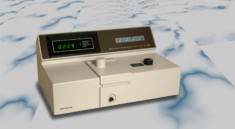 Máy quang phổ model Spectro23