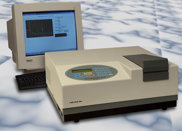 Máy quang phổ tử ngoại khả kiến UV-VIS